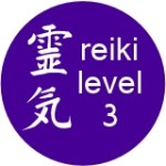 Reiki Course Level 3