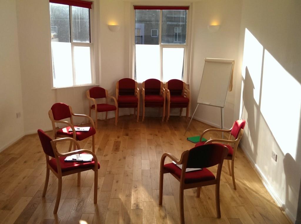 Clerkenwellbeing studio