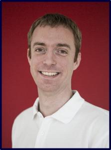 Tim Harwood, Reiki Master/Teacher